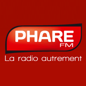 Phare FM logo
