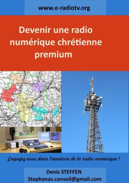 Devenir une radio numérique chrétienne premium