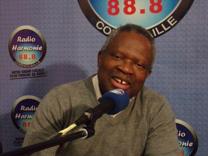 Nabine Poadi Radio Harmonie Cournouialle