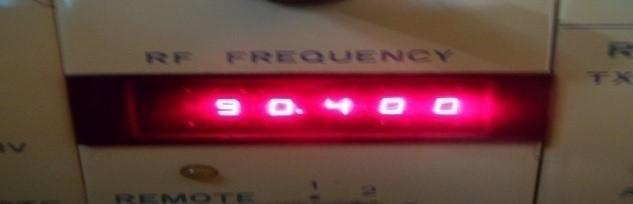 Radio Fiainana Fréquence