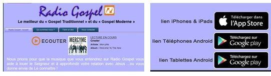 Radio Gospel France